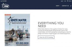 White Water Fishing Supply